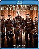 Star Trek:  Enterprise:  The Complete First Season [Blu-ray]