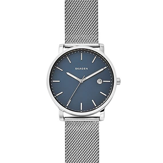 Amazon.com: Skagen SKW6327 - Reloj de pulsera para hombre ...