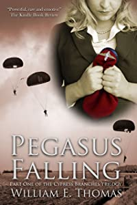 Pegasus Falling (The Cypress Branches Trilogy Book 1)