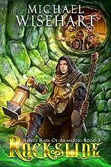 Rockslide (Street Rats of Aramoor: Book 3) Kindle Edition