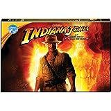 Indiana Jones Y El Reino De La Calavera De Cristal - Edición Horizontal [DVD]