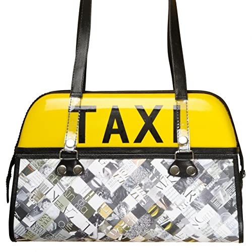 8ee1fc5df7 Amazon.com: Handbag using real taxi rooftop light - FREE SHIPPING ...