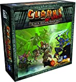 Renegade Game Studios Clank in Space Strategy Game