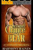 Second Chance Bear (Return to Bear Creek Book 22)