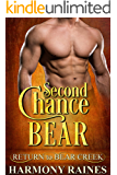 Second Chance Bear (Return to Bear Creek Book 22)