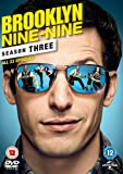 Brooklyn Nine-Nine - Season 3 [DVD] [2015] UK-Import, Sprache-Englisch