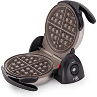 91CnPwENWBL. AC SR200,200   Waffle Maker for Chaffles