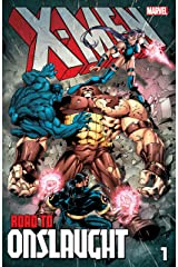X-Men: The Road To Onslaught Vol. 1: The Road to Onslaught Volume 1 (X-Men: Road to Onslaught (1996)) Kindle Edition