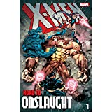 X-Men: The Road To Onslaught Vol. 1: The Road to Onslaught Volume 1 (X-Men: Road to Onslaught (1996))