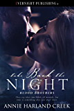 Take Back the Night (Blood Brothers Book 3)