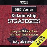DISC Relationship Strategies