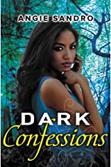 Dark Confessions (Dark Paradise Book 5) Kindle Edition