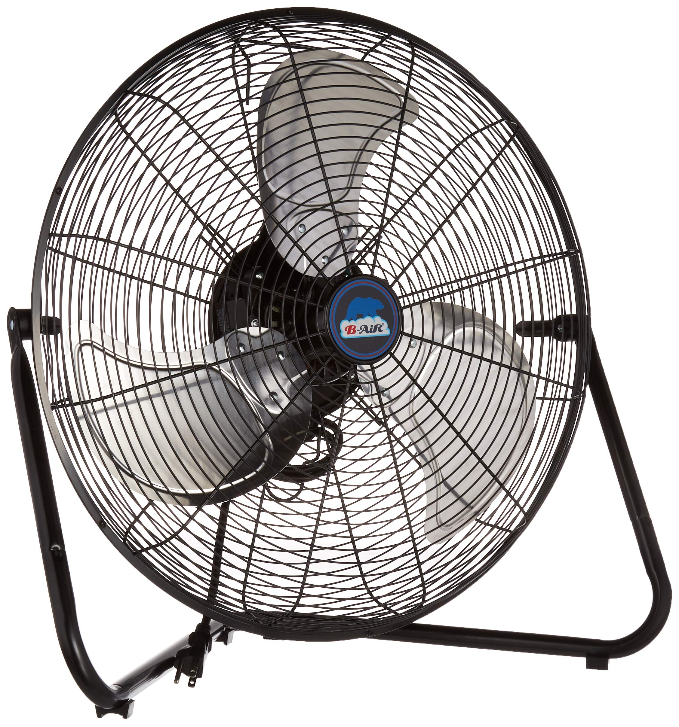 Heavy Duty Fan >> Details About Heavy Duty Fan Industrial Rolling Drum Shop Basement Patio Floor Commercial 20
