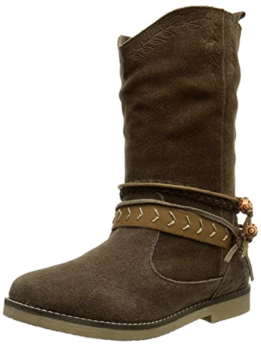 Coolway Womens Arabis Winter Boot       Brown