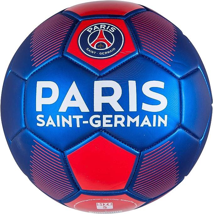 PARIS SAINT GERMAIN - Balón pequeño (Talla 1): Amazon.es: Deportes ...