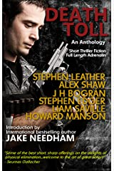 Death Toll Kindle Edition