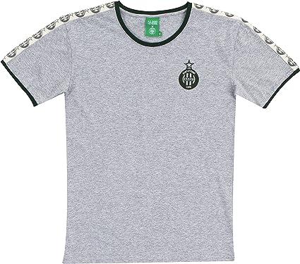 Collection Officielle Taille Adulte Homme AS Saint Etienne T-Shirt ASSE