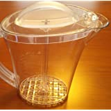 2016 NEW STYLE PAMPERED CHEF 2 QT PITCHER