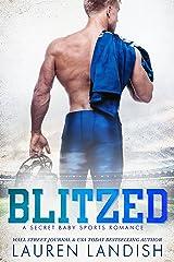 Blitzed: A Secret Baby Sports Romance (Ballers & Babies Book 1) (English Edition) eBook Kindle