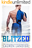 Blitzed: A Secret Baby Sports Romance (Ballers & Babies Book 1)