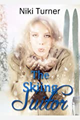 The Skiing Suitor (Christian Historical Romance novella) (Love's Sporting Chance) Kindle Edition