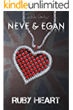 Ruby Heart (The Neve & Egan cases Book 2)
