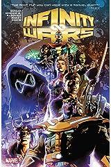 Infinity Wars (Infinity Wars (2018)) Kindle Edition