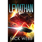 Leviathan: Book 8 of the Legacy Fleet Series