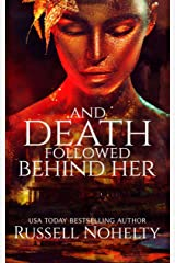 And Death Followed Behind Her (The Godsverse Chronicles Book 2) Kindle Edition