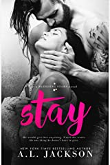 Stay (Bleeding Stars Book 5)