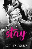 Stay (Bleeding Stars Book 5)