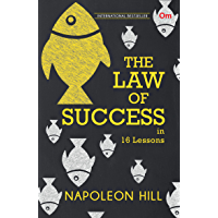 The Law of Success in 16 Lessons (English Edition)