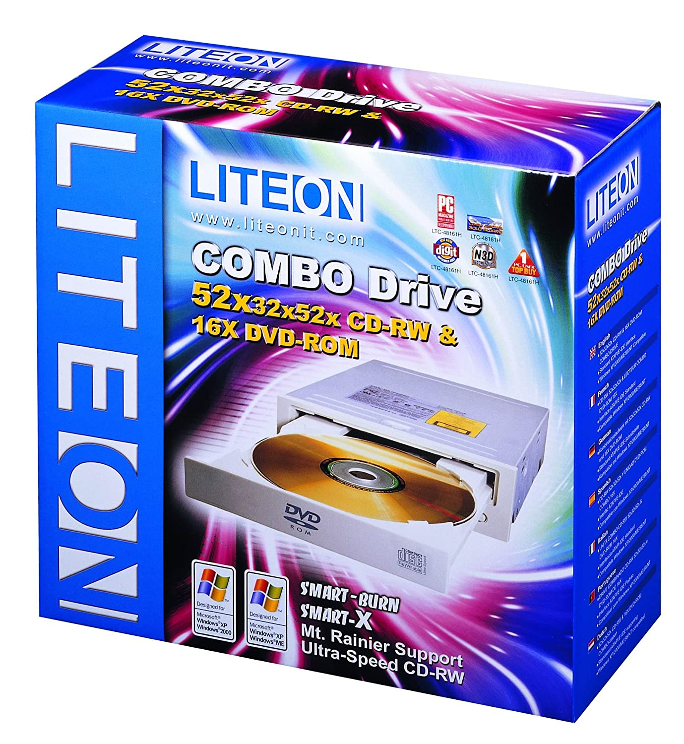 LITE-ON COMBO SOHC-5236K DRIVER DOWNLOAD