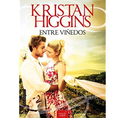 ENTRE VIÑEDOS (Blue Heron-1) eBook: Higgins, Kristan: Amazon.es: Tienda Kindle