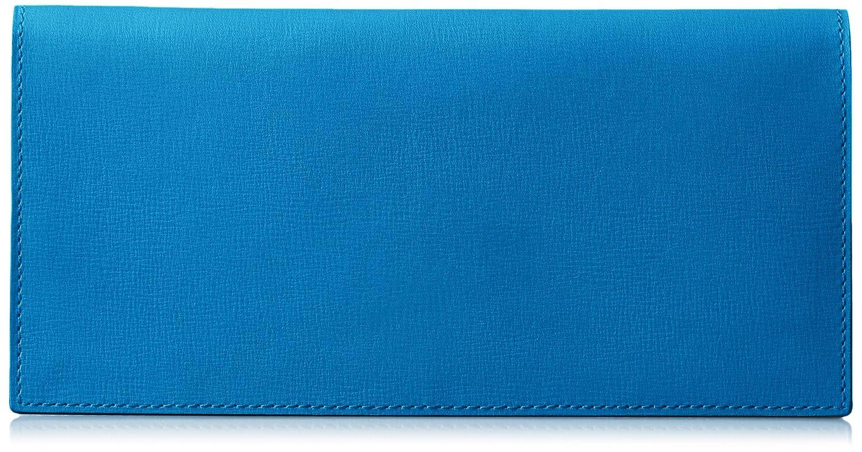 [ファーロ] FARO 長財布 SPERIO FINCALF B01EFP9SCG ブルー ブルー