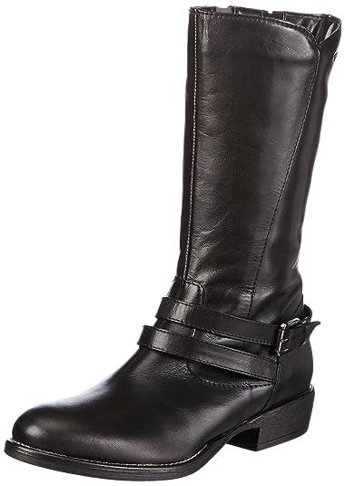 ee90daf2e7626d Tamaris 1-1-25014-21 Damen Stiefel  Amazon.de  Schuhe   Handtaschen