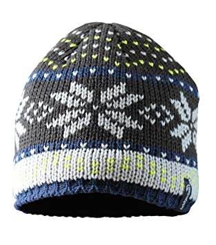 d8a4497e768 Bridgedale Chunky Hat - Grey