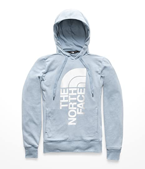 5df8ed8ae Amazon.com: The North Face Women's Trivert Pullover Hoodie: Clothing