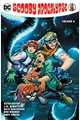 Scooby Apocalypse (2016-) Vol. 4 (Scooby Apocalypse (2016-2019)) Kindle Edition