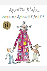 Angelica Sprocket's Pockets (Quentin Blake Classic) Kindle Edition