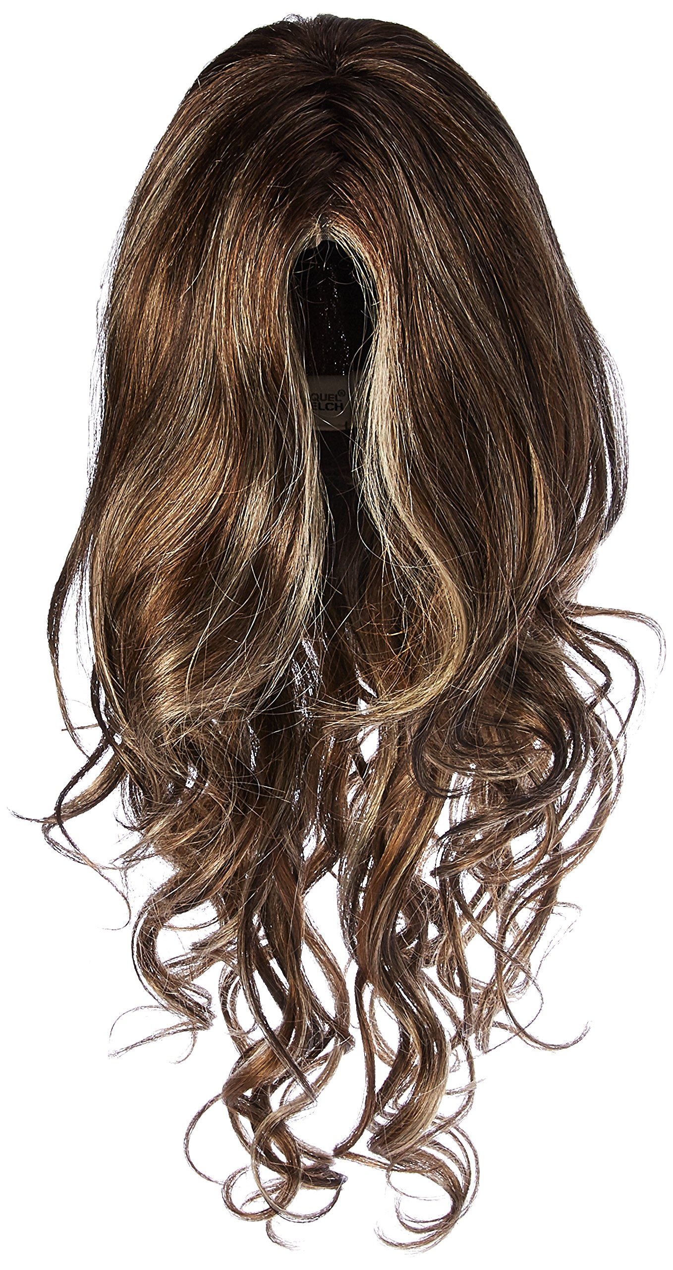 Raquel Welch Haiear Downtime Long And Luscious Hair Wig, ss10/16 ss Caramel by Hairuwear by Hair u wear