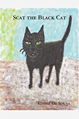 Scat the Black Cat Kindle Edition