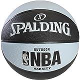 Spalding NBA Varsity Outdoor Rubber Basketball