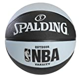 Amazon Price History for:Spalding NBA Varsity Outdoor Rubber Basketball