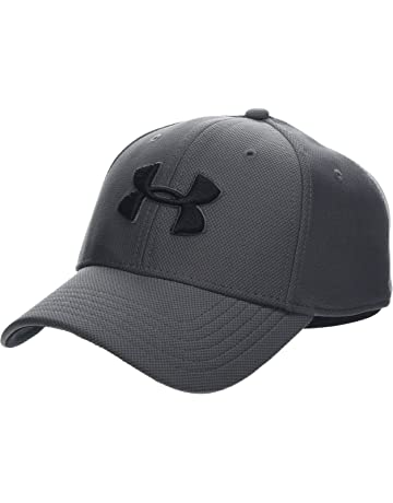 Under Armour Mens Blitzing 3.0 Cap Gorra, Hombre