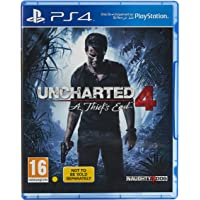 Uncharted: Thief's End (PS4)