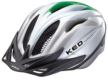 KED Joker - Casco de ciclismo, color, talla L (57-62 cm