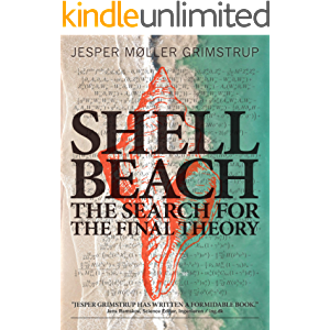 SHELL BEACH: The search for the final theory