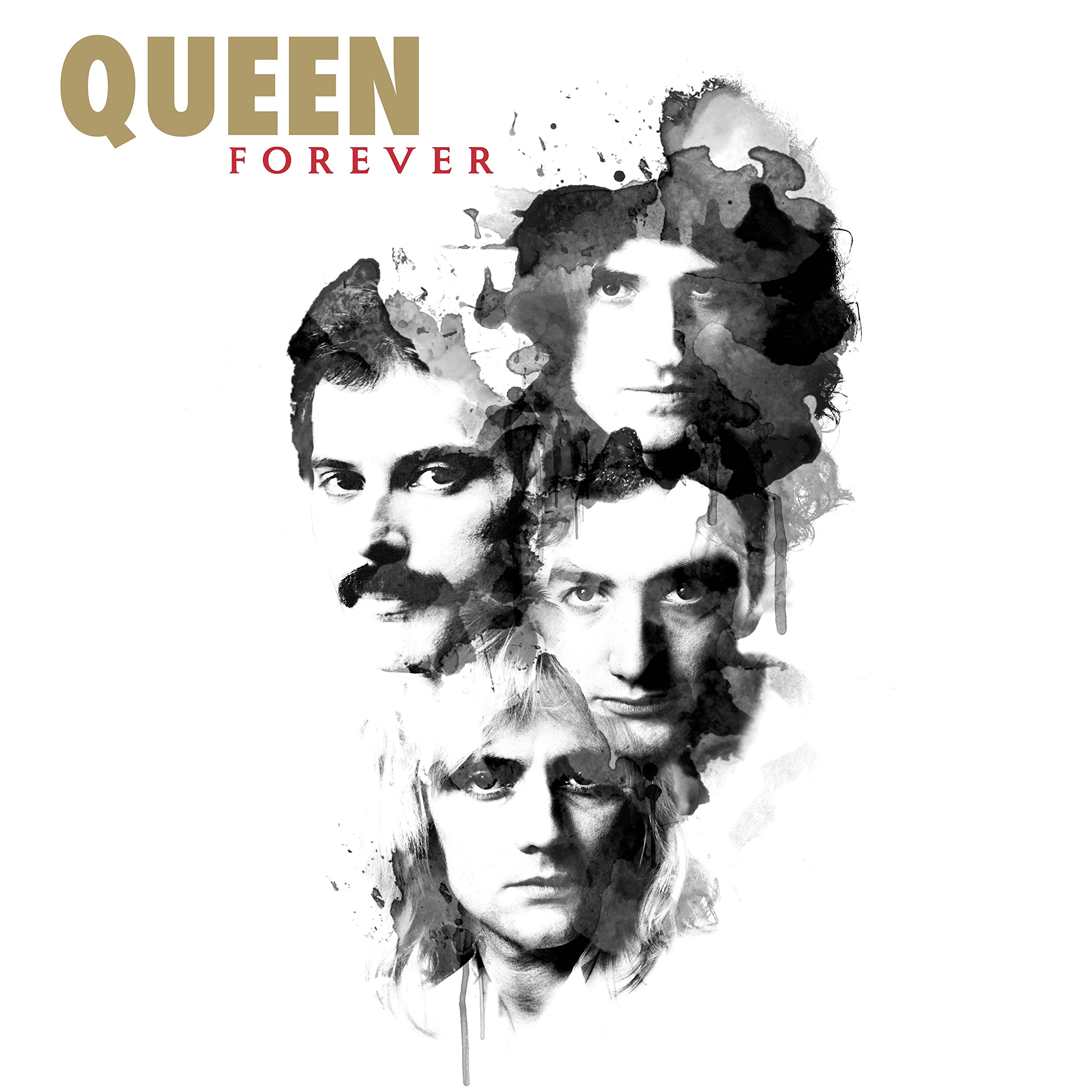 CD : Queen - Forever