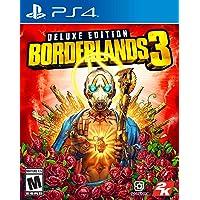 Borderlands 3 Deluxe Edition - PlayStation 4